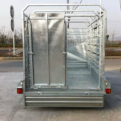 Cattle Trailer Brand New 12x6ft