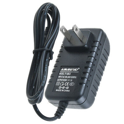 AC/DC Adapter Charger for Fishman Aura 16 Sixteen Aura Spectrum DI & Pro-EQ II 2