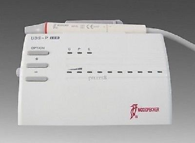 Dental Ultrasonic scaler UDS-P (LED) with 6 tips Woodpecker
