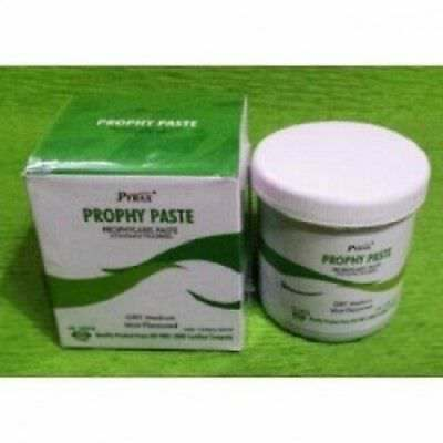 Pyrax Prophy Paste - Prophyaxis paste with fluoride (100 gm)