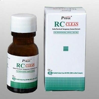 Pyrax Root Canal Cleaner (15 ml)
