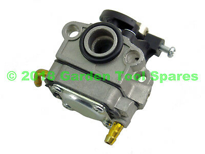 Gts Carburettor Carb To Fit Various Strimmer Hedge Trimmer Brush Cutter Chainsaw
