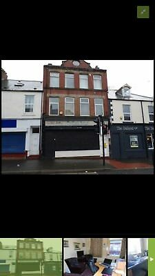 5 storey property for sale north shields