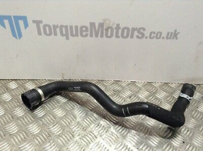 MK3 2016 Ford Focus St-3 Coolant Pipe