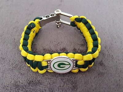 Green Bay Packers NFL Football Superbowl Armband