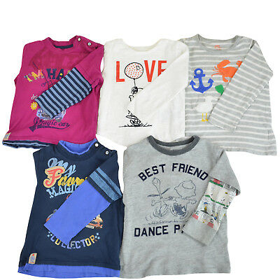 Catamini Mini Boden Janie and Jack Toddler Boy Top Shirt 2T-4T Many to Pick