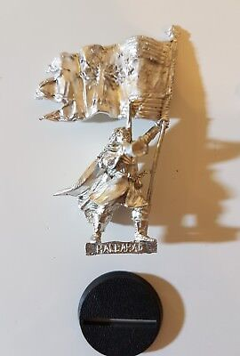 Games workshop lord of the rings Halbarad rare OOP