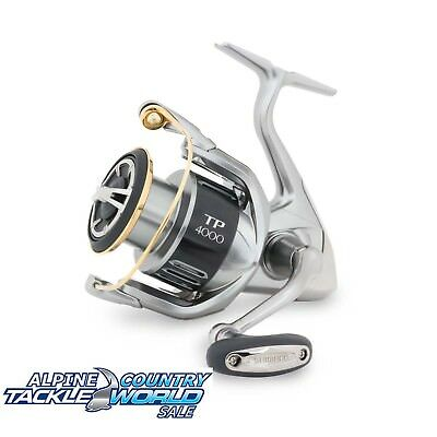 Shimano Twin Power Spinning Reel @ Tackle World Sale