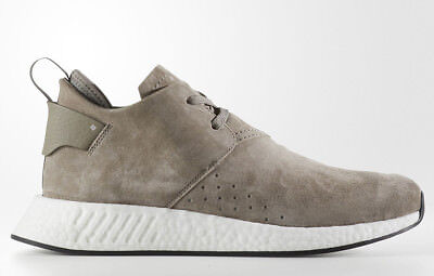 ebeb71ef941f5 ADIDAS NMD C2 Simple Brown Core Black BY9913 Shoes -  89.99