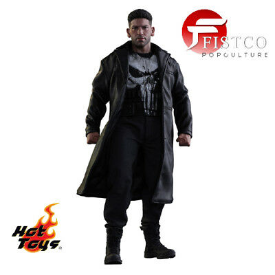 DAREDEVIL - Actionfigur 1/6 The Punisher (Hot Toys)