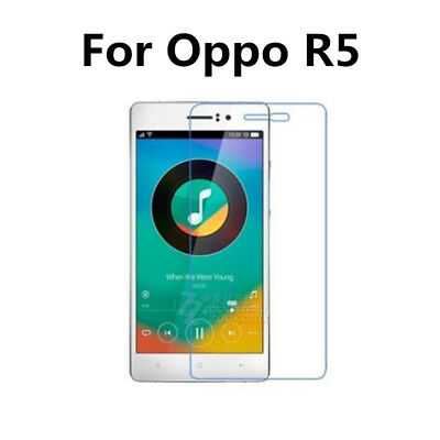 3pcs For Oppo R5 High Clear/Matte/Anti Blue Ray Screen Protector