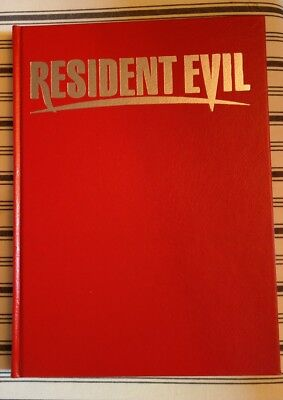 Resident Evil - Gamix Collectors Edition