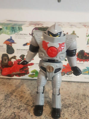 Masters of the Universe horde trooper Top rare