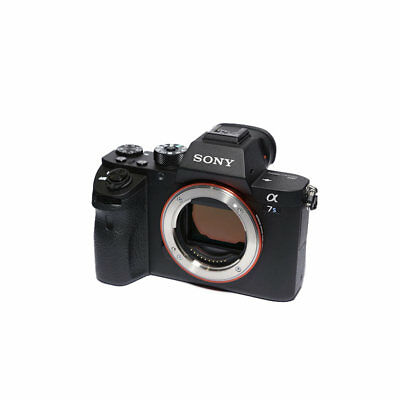 Sony Alpha a7S II Mark II Digital Camera Body Only (PAL) Stock in EU garanz