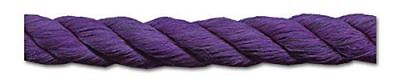TRIMPLACE PURPLE 6MM TWIST CORD 10 Yards