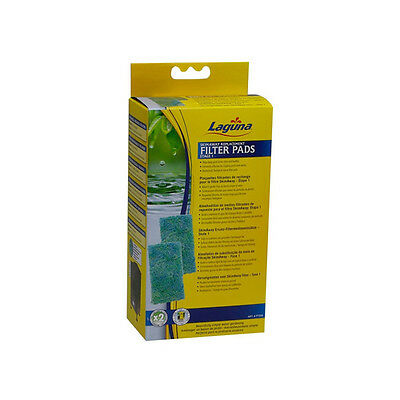 Laguna Replacement Filter Course for Pond Filter, NEW