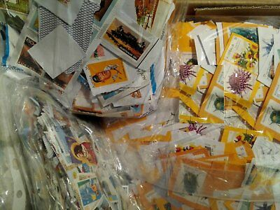 300 Uncancelled $1 Australian postage stamps ON PAPER