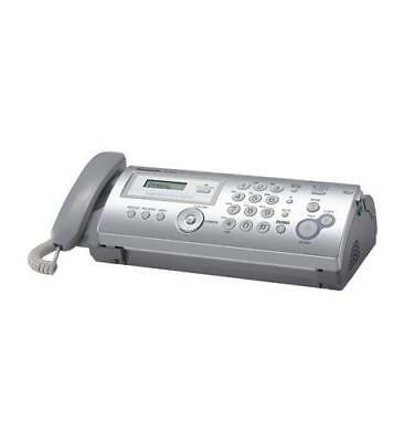 "PANASONIC KX-FP205 Fax Machine - 16"" x 1"