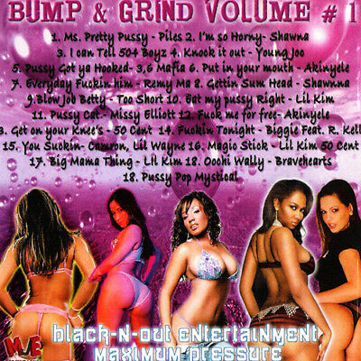 Best Of Strip Club Classics Vol.1 Mixtape DJ Compilation Mix CD