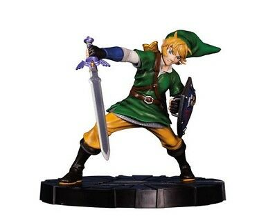 The Legend of Zelda: Skyward Sword - Link Figurine (First 4 Figures)
