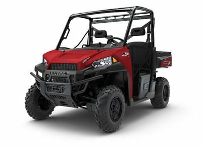 NEW 2018 Polaris Ranger 900.  $ave $2,000