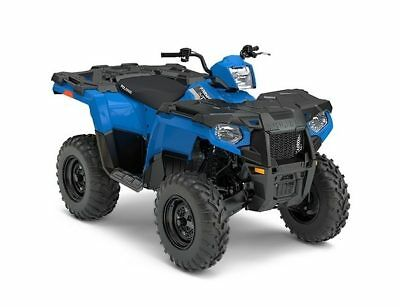 NEW 2018 Polaris Farmhand 450 (500cc).  $ave $1,100.