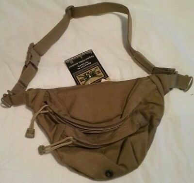Emdom Fanny Pack Waist Pack NWT