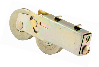 Prime-Line Products D 1736 Sliding Door Tandem Roller Assembly with 1-1/2-Inch S