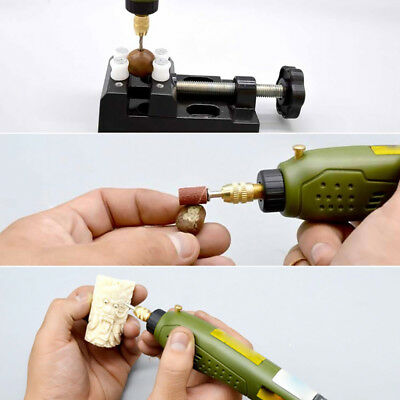 Small Electric Tools Sculpturing Perforating Polishing Jade Engraving Machine