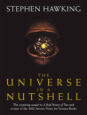 Universe In A Nutshell, The - Hawking,Stephe