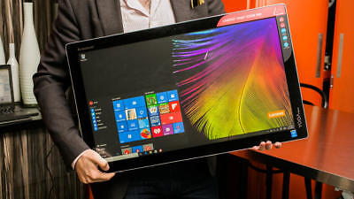 LENOVO Yoga Home 900 All-in-One PC und Tablet 27 Zoll LED Touchscreen 2.4 GHz