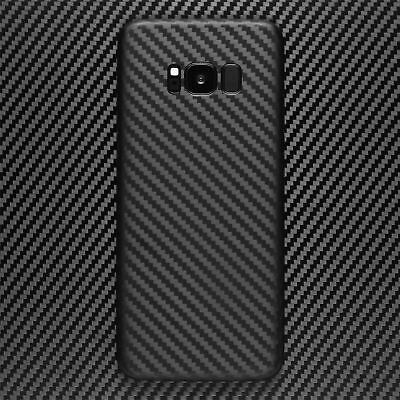 Ultra Thin Slim Hard Case Cover Carbon Design Cover For SAMSUNG GALAXY S8
