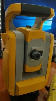 TRIMBLE S3 Robotic Theodolite, TSC3 Controller with Access & R8 Series 3 GNSS