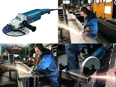 BOSCH GWS 22 – 230 JH Ace Professional Meuleuse d angle 230 mm 2200 ... b9442db60a5a