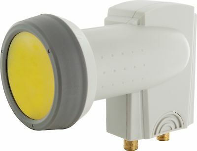 Schwaiger SUN Protect - Digitales Twin LNB