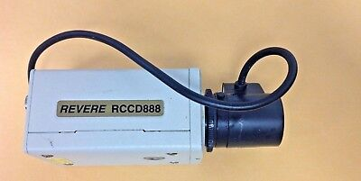 REVERE RCCD888 Closed Circuit Camera