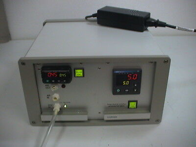 TESTED GE Healthcare Wave Biotech CO2MIX20 Controller 28937795 w AC Adapter 2013