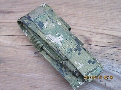 10O Crye AOR2 330D Style Pistol Knife Multi Tool MOLLE Pouch