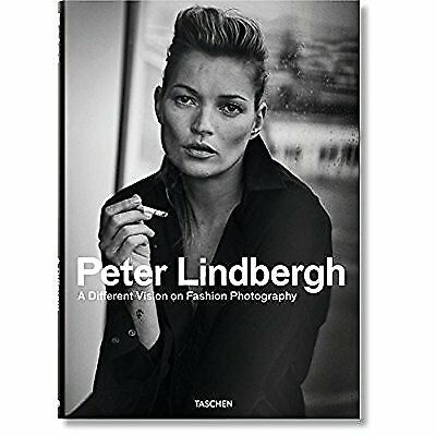Livre Neuf - Peter Lindbergh: A Different Vision on Fashion Photography