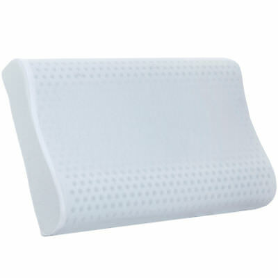 NEW Contour Gel Infused Talalay Latex Pillow Dreamaker Pillows