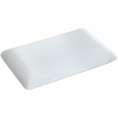 NEW Gel Infused Memory Foam Pillow Dreamaker Pillows