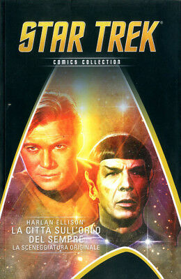 fumetto  STAR TREK COMICS COLLECTION GAZZETTA DELLO SPORT numero 2