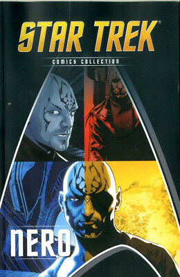 fumetto  STAR TREK COMICS COLLECTION GAZZETTA DELLO SPORT numero 6