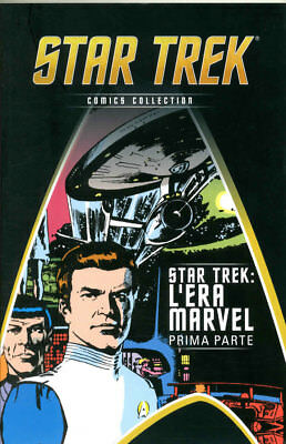 fumetto  STAR TREK COMICS COLLECTION GAZZETTA DELLO SPORT numero 13