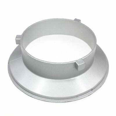 144mm Diameter Bowens Mounting Flange / Ring / Adapter / Mount for Speedring AU
