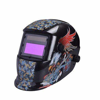 Auto Darkening Welding Helmet Grinding Welder Masks UV Protection 23Styles