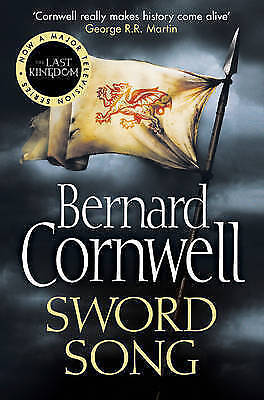 Sword Song (The Last Kingdom Series, Book 4) by Bernard Cornwell (Paperback, 20…