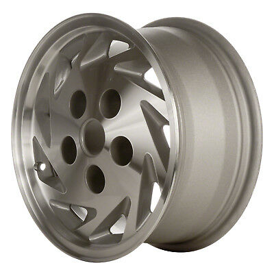 03208 Refinished Ford Van 150 Series 1992-1994 15 inch Aluminum Wheel