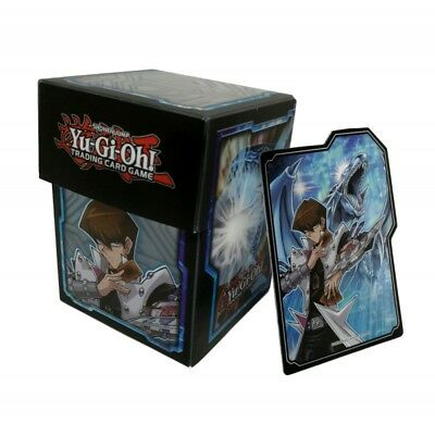 Kaiba's Majestic Collection Card Case