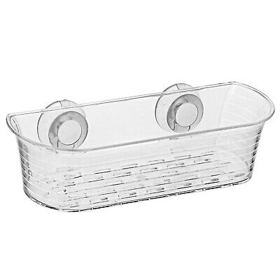 Bremermann Bad-Serie Ventosa – Shower Shelf with Suction Cup